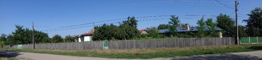 casa cu teren