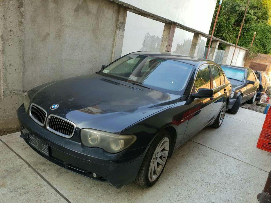 -=На Части=- BMW E 65 730D БМВ Е 65 730Д 2002 вакуум лява дирекция