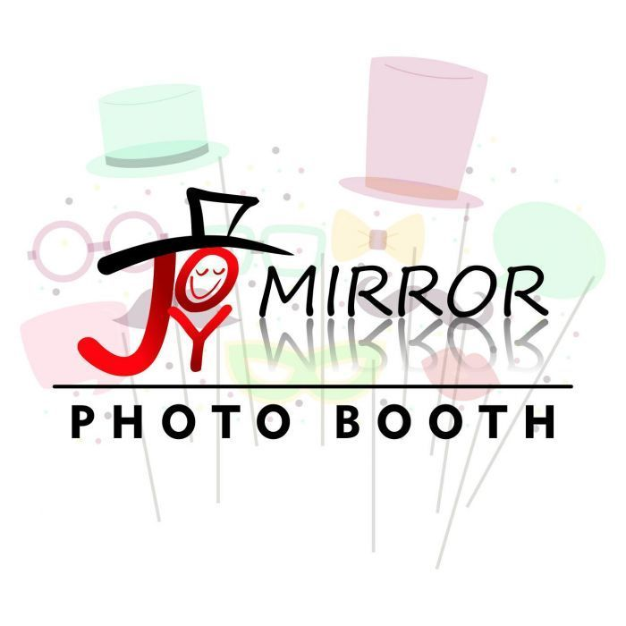 Cabina foto oglinda- photo booth