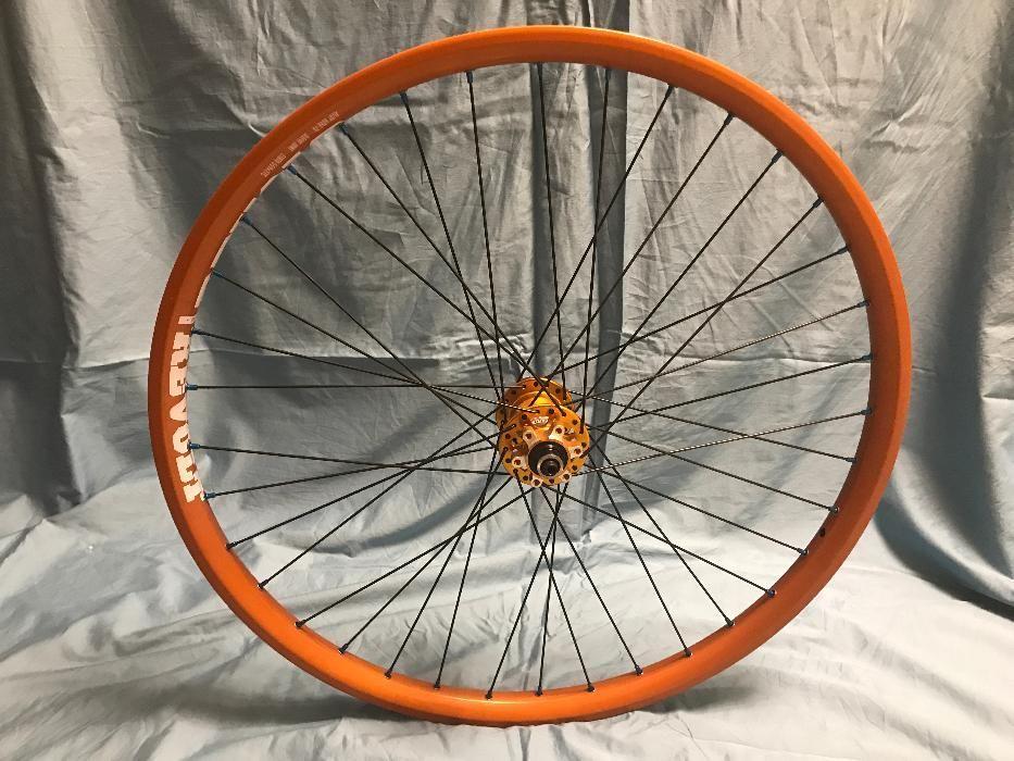 Vand Piese bicicleta Dartmoor + Revolt