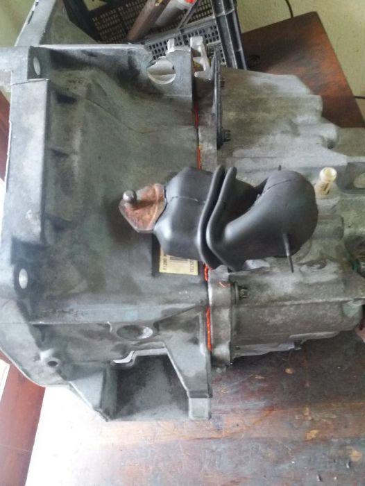 Експресен ремонт на скоростни кутии за РЕНО гр. Стара Загора - image 9