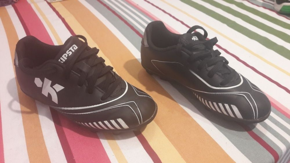 Adidasi fotbal cu crampoane mar29(18.5cm)
