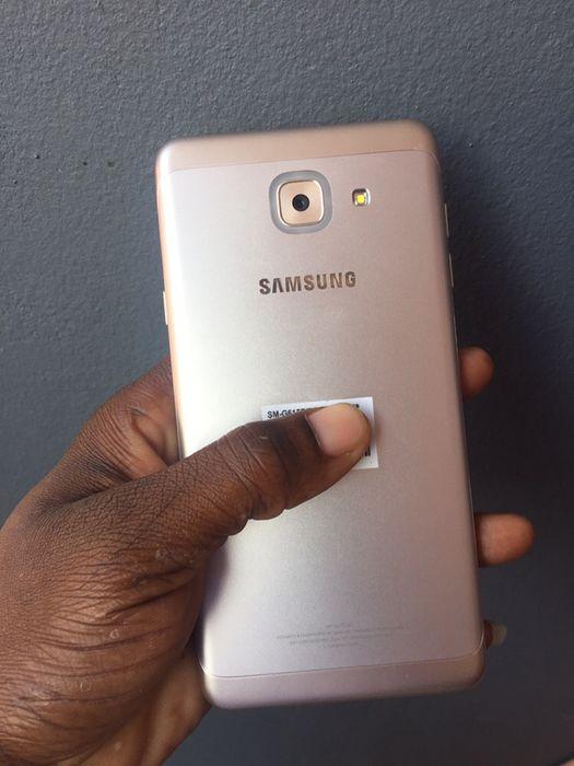 Samsung galaxy J7 Max fora da caixa Alto-Maé - imagem 2