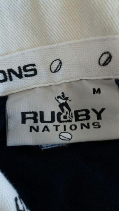 Tricou original rugby