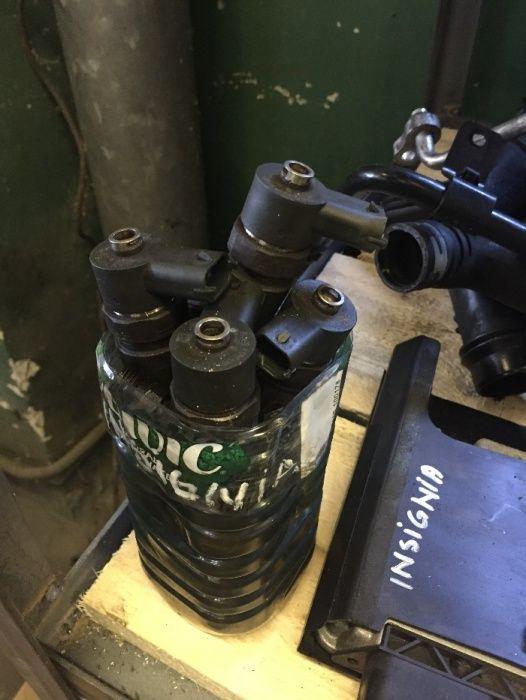 Injectoare Opel Insigna 2.0 cdti A20DT A20DTH