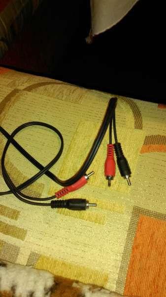 Аудио кабели / аудиокабели/ кабели за озвучения/ озвучение гр. Добрич - image 2
