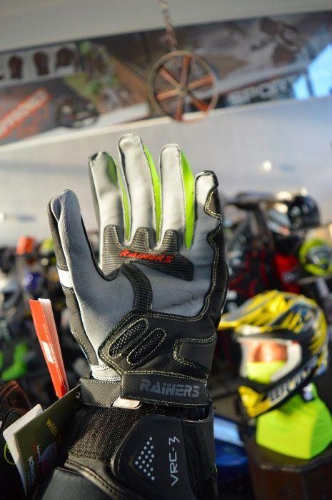 Manusa moto Racing Rainers piele Canguru