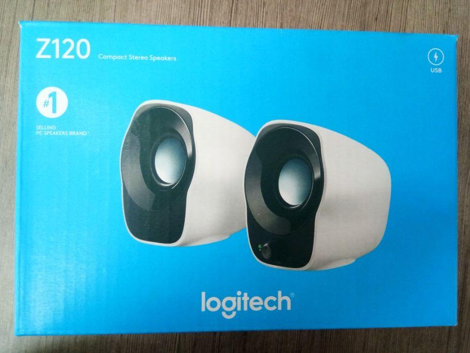 LOGITECH Z120 USB speaker