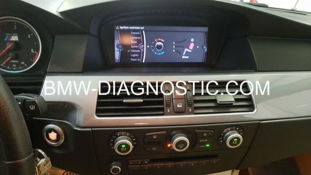 Кодиране и диагностика БМВ Е60 Е65 Е70 Е90 BMW F10 E60 E63 E65 E70 E90 гр. Пазарджик - image 11