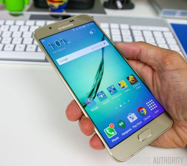 Samsung A8 sem Desconto
