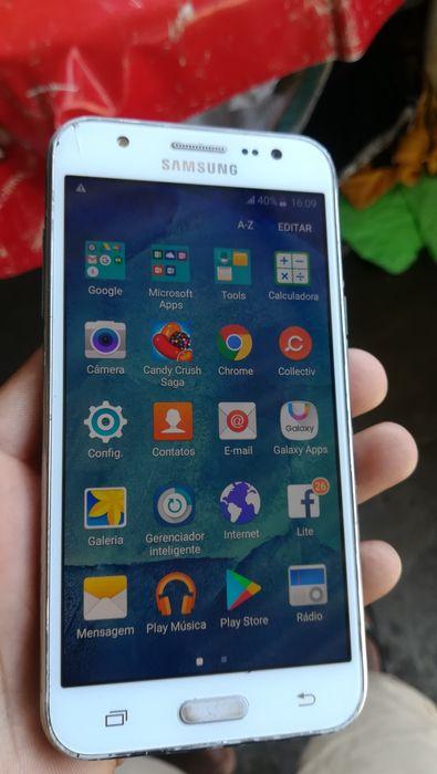 Samsung galax j5
