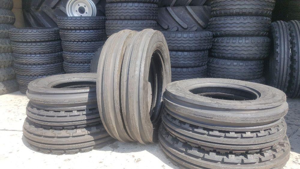 Cauciucuri 6.00-19 BKT cu 6 pliuri anvelope noi pentru directie tracto