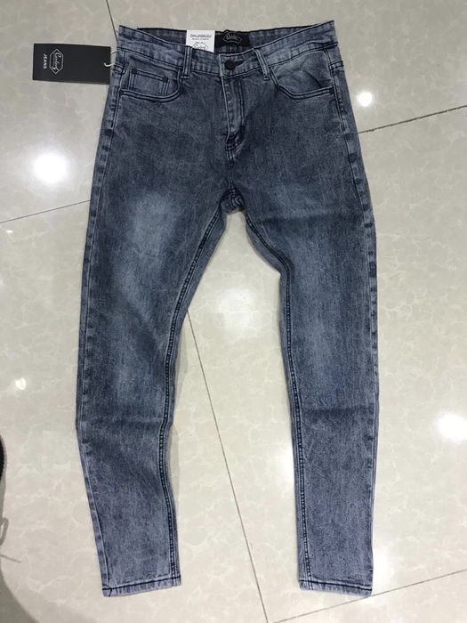 Jeans Normal