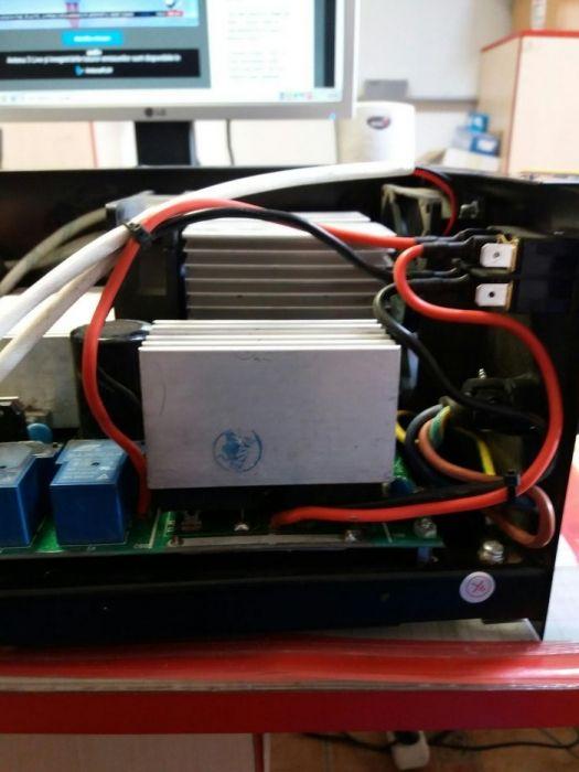 Service echipamente electronice de automatizari