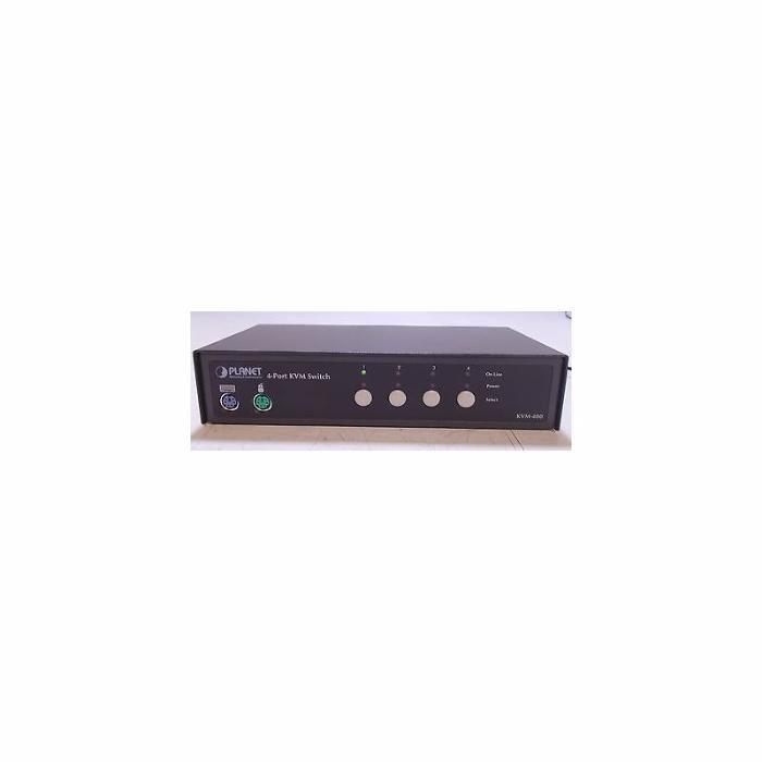 switch PLANET KVM 400