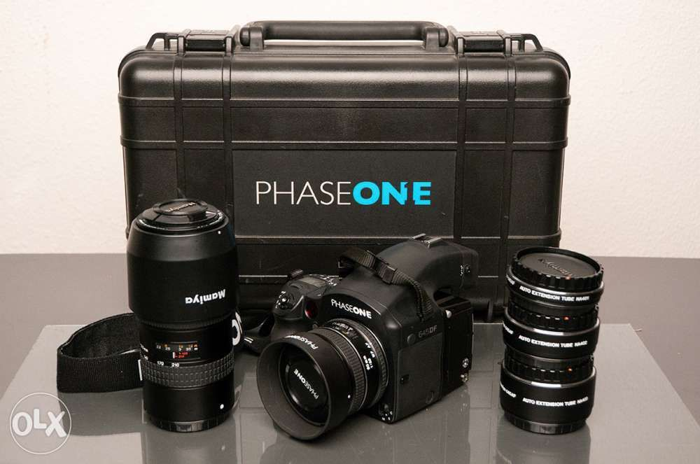 Inchiriere kit Phase One P30