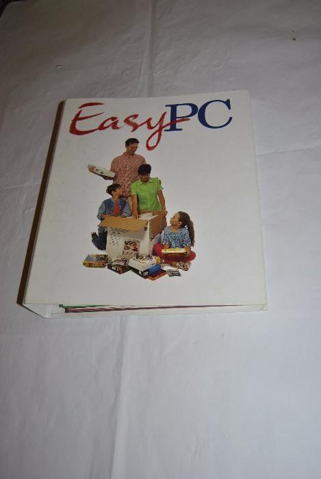 Colectia reviste Easy PC 14 numere