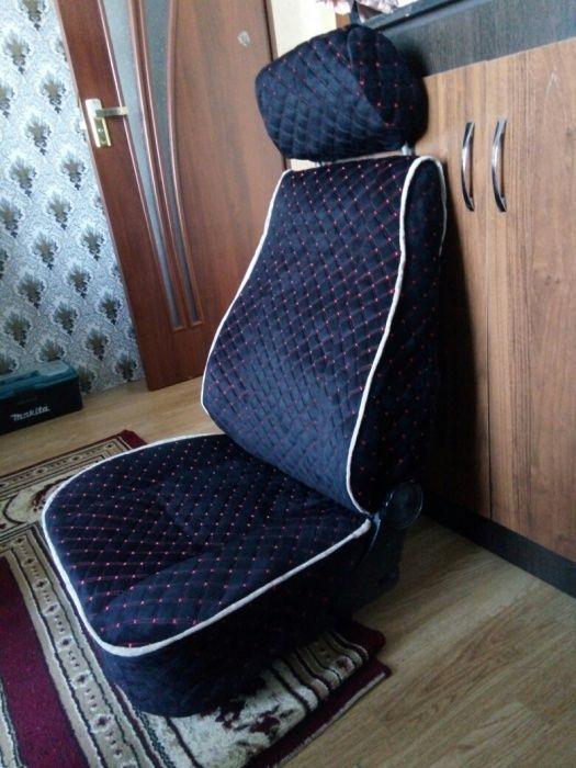 Чехол на сидения Газель