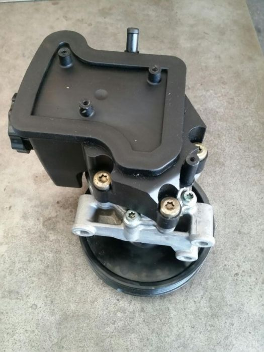 Рециклирани хидравлична помпа за Mercedes ML / C / E / S / Class