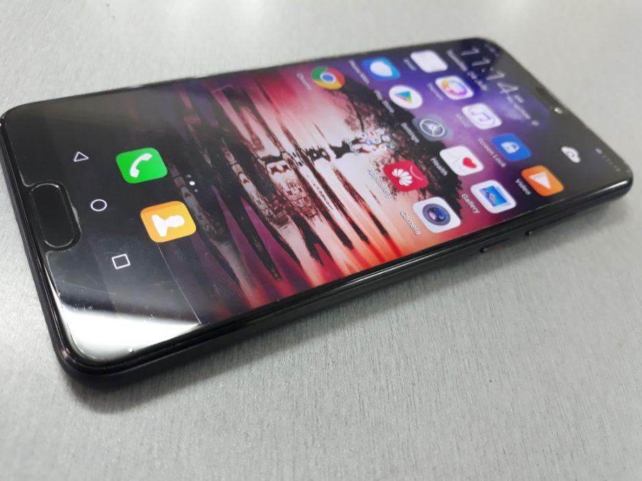 Huawei p20 normal 128 GB fora da caixa