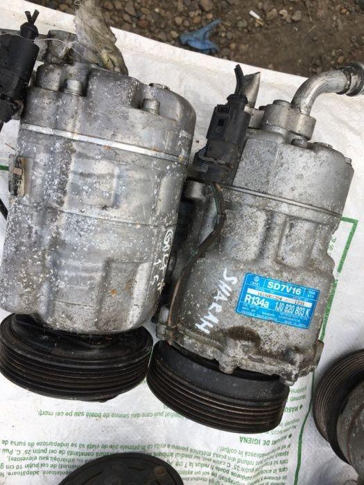 Compresor ac sharan 1.9 auy an 2003