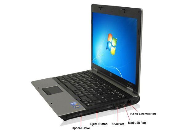 Computador Hp Probook 6450b Core i5