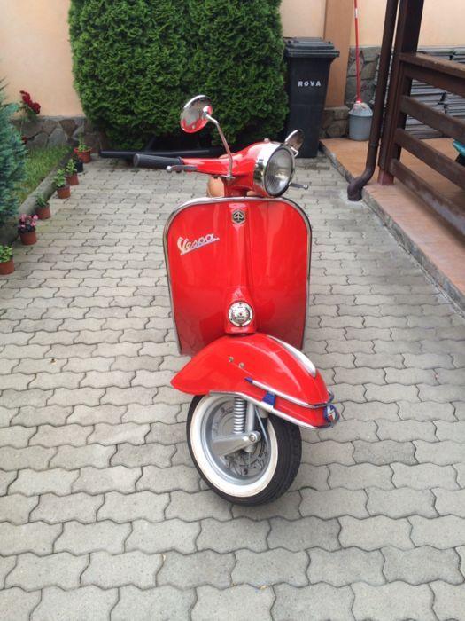 Piaggio Vespa 150