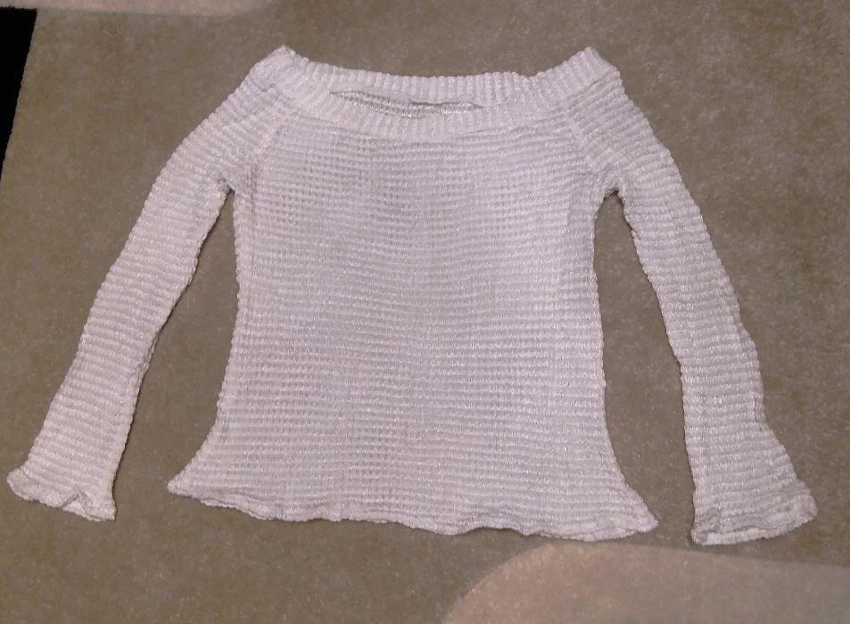Bluza elastica,diferite modele