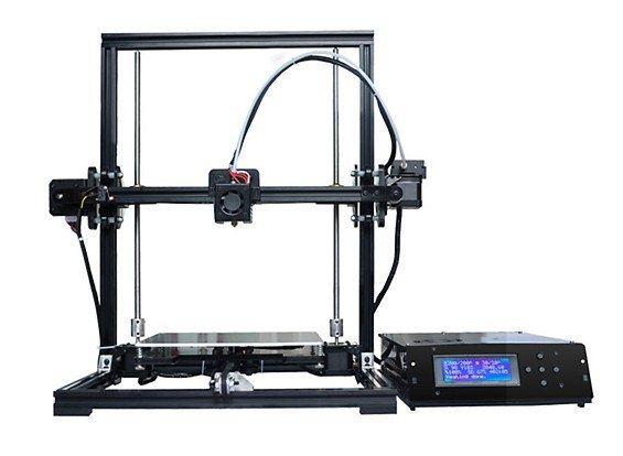 Imprimanta 3D Tronxy X-3 220 x 220 x 300mm Bucuresti - imagine 1