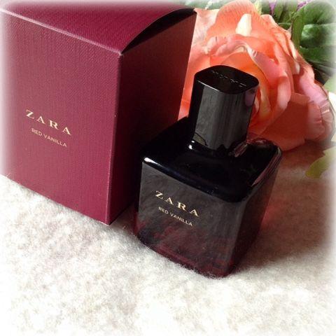 Perfumes da Zara para o seu Amor! Originais à ótimos preços!