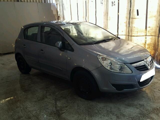 Dezmembrari Opel Corsa D NFL, (2006 - 2011) 1.2i 16V | CTdez Agigea - imagine 1