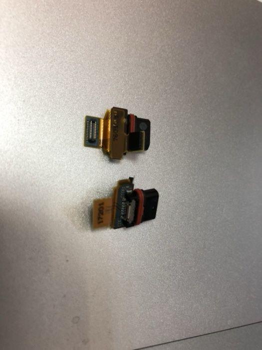 Букса за реждане зареждане Sony Xperia Z5 compact flex cable
