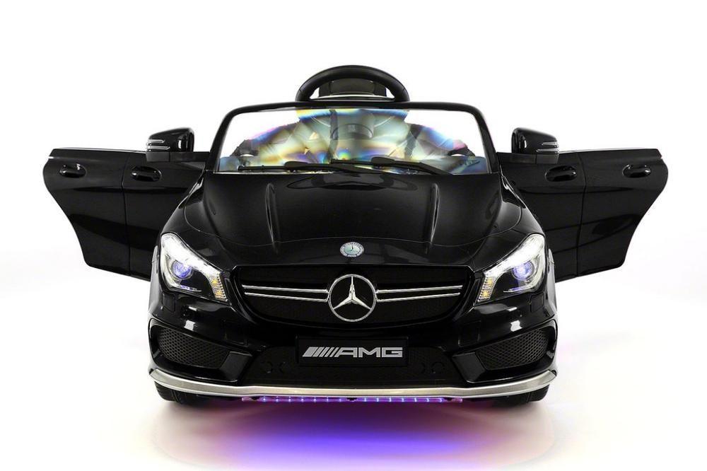 Акумулаторна кола Mercedes Benz CLA45 AMG гр. София - image 1
