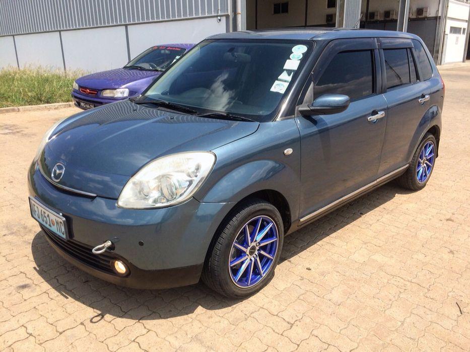 Mazda verisa Maputo - imagem 2