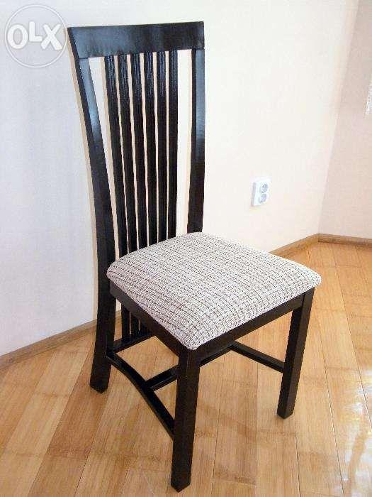 scaune noi,din lemn,pentru restaurant,sufragerie,bucatarie...