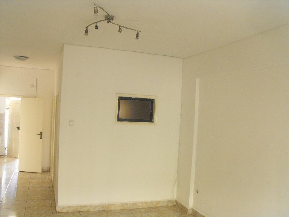 Apartamento T3 Na Maianga