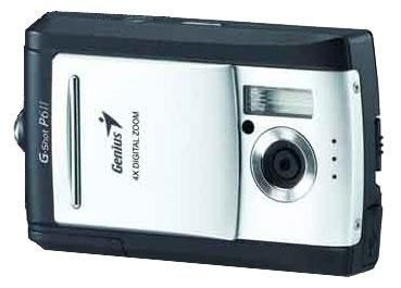 Camera foto digitala Genius G-Shot P611
