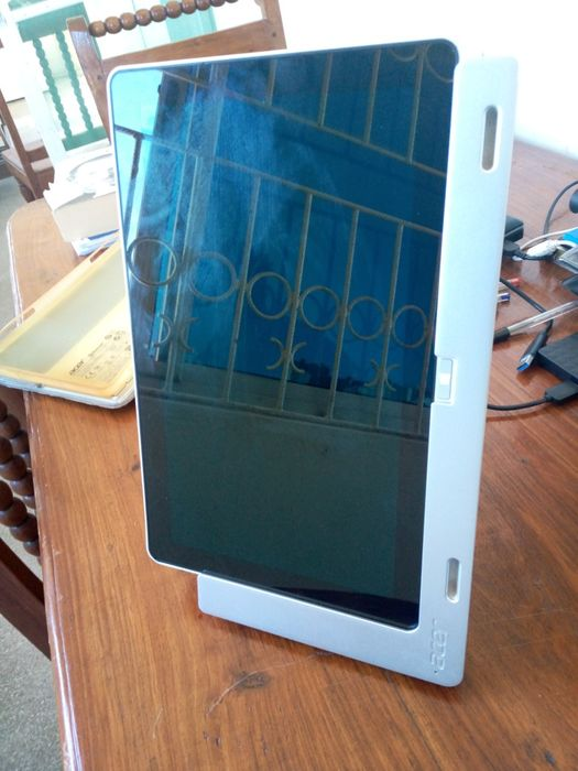 Tablet Acer iconia w700 Bairro Central - imagem 6