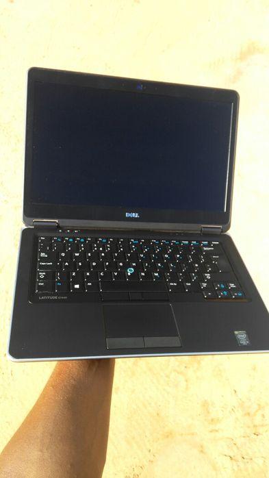 Dell latitude E7440 core i5 - 4th gen , 4gb RAM, 256 ssd, 14 polegada Magoanine - imagem 5