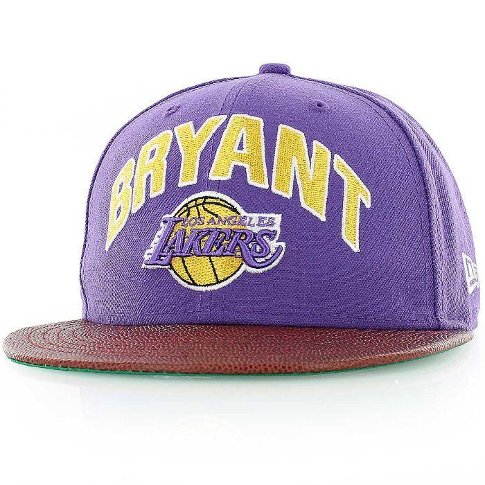 Sapca New Era 59Fifty LA Bryant