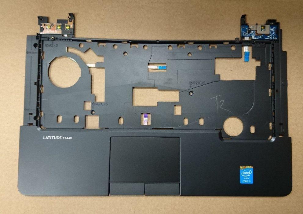 Dezmembrare dezmembrari piese laptop Dell Latitude E5440