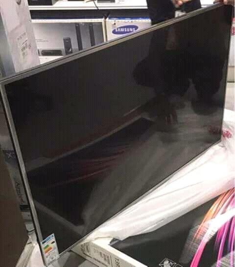Tv plasma de 49 polegadas disponivel