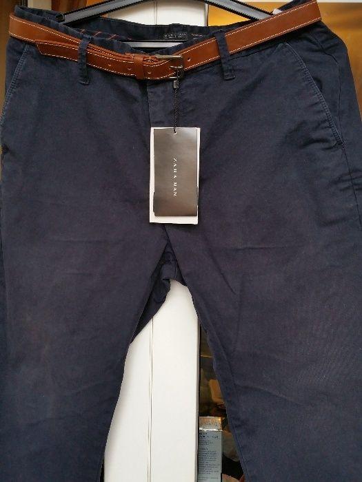 Pantaloni Zara Man marimea 40