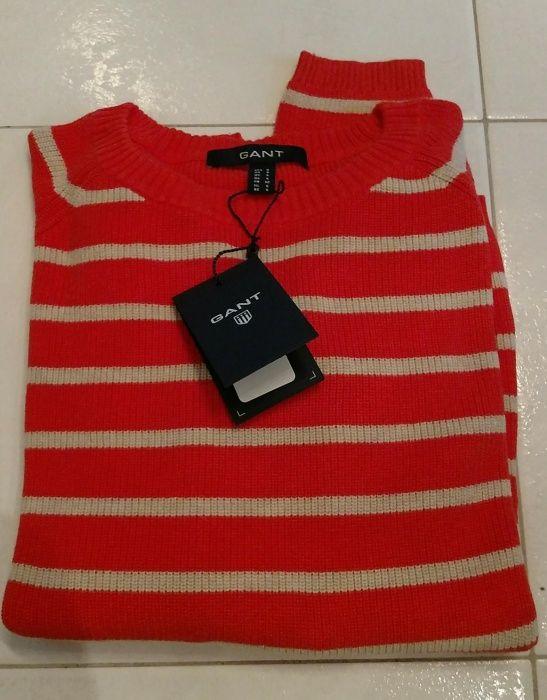 GANT нов дамски пуловер
