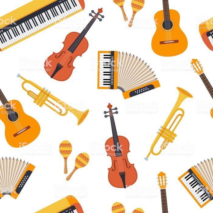 Lectii instrumente (pian, chitară, acordeon, mandolina, fluier, canto)