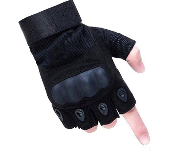 тактически ръкавици