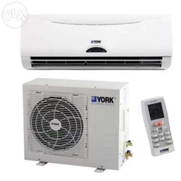 Faz - se Manutenção e Reparação Montagem de ar- Condicionado .em Angol