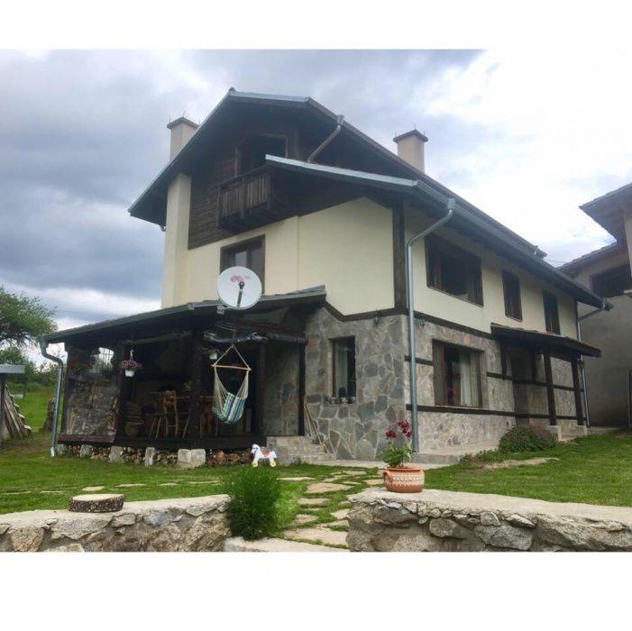 Къща за гости с.Плана - ЗАЕТА ЗА НОВА ГОДИНА