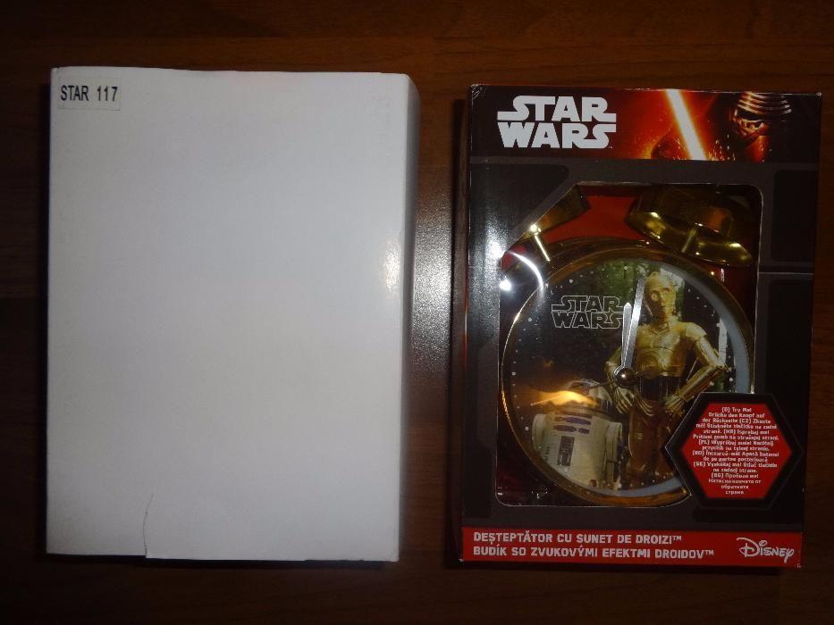 -60 % Reducere, Ceasuri Originale Disney Star Wars-Droizi. NOI