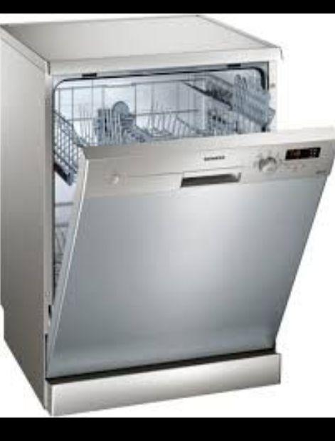Maquina de lavar Loiças